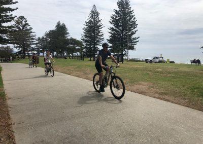 Wollongong  Bike hire